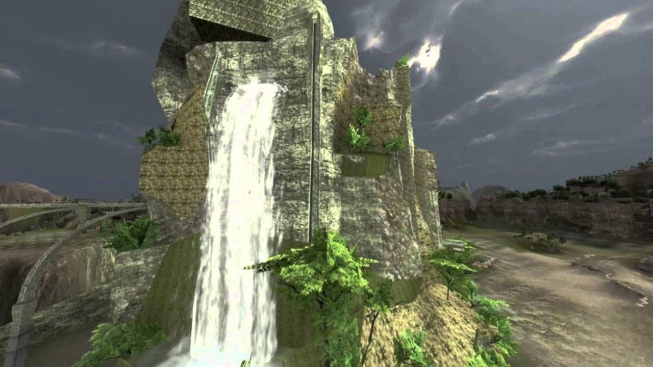 Shadow of the Colossus - Shrine of Worship Unity game (full solution) - Shadow of the Colossus - Shrine of Worship Unity game (full solution)