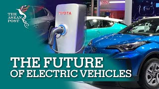 The Future of Electric Vehicles