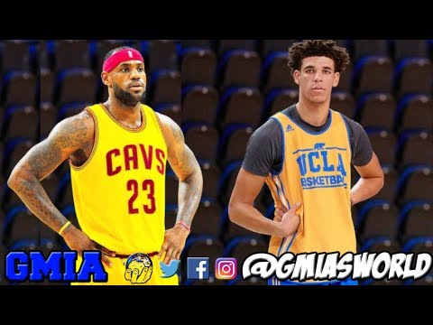 Lakers Set To Go After LeBron James & Paul George After Trading D'Angelo ...