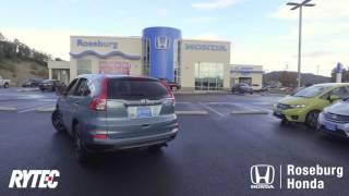 Rytec Testimonial: Mark Baptista, Service Manager of Roseburg Honda