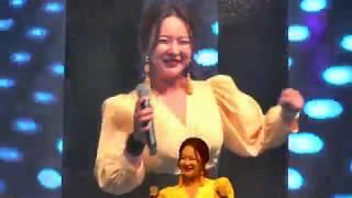 제13회 단양마늘축제 초대가수 금잔디//오라버니/사랑탑/청풍명월/신사랑고개