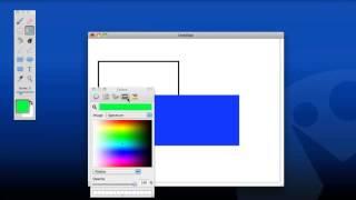 Paintbrush, el paint de Mac