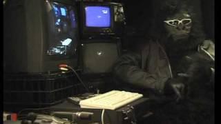Camcorder Creature Part 2: The Creature's Anthem