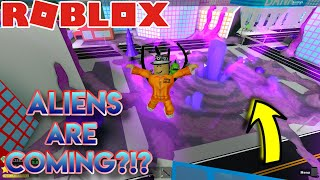 👾 Roblox | Mad City UPDATE | ALIENS ARE COMING?!? 👾