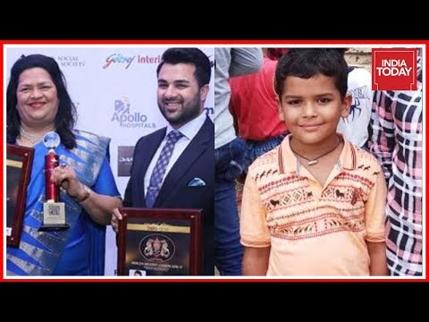 Gurugram Police Summons Ryan School Trustees In Pradhyumn Murder Case