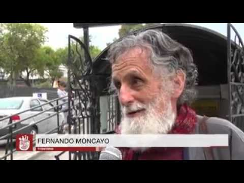 Fernando Moncayo y el RUAC