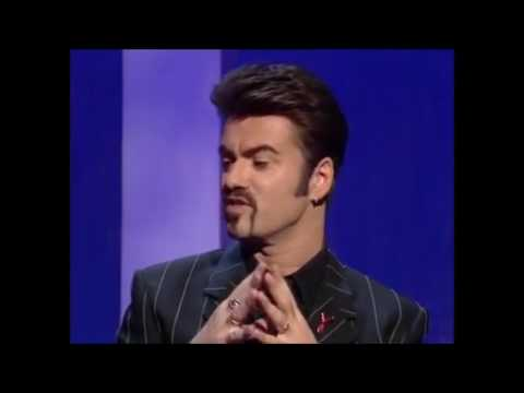 George Michael - Parkinson Interview