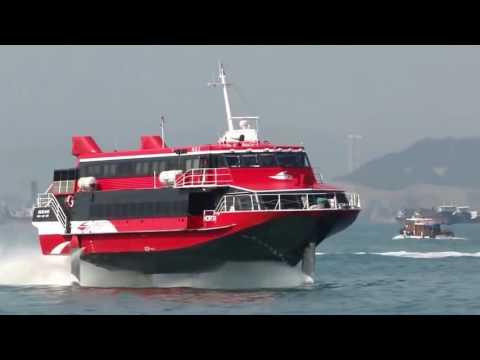 Boeing Turbines Avion  Super Fast Ship!