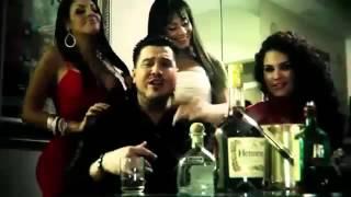"""Martin Castillo  """"El Presumido"""" (Video Oficial)"""