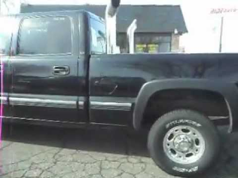 2002 chevrolet chevy silverado 2500hd lt crew cab 4x4. Black Bedroom Furniture Sets. Home Design Ideas