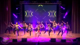Just Bollywood 2014 - *Official HD* Imperial College London - 1st Place