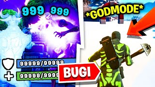 6 WORST BUGS IN FORTNITE SEASON 10!!