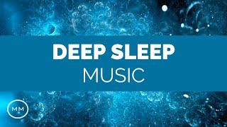 Sleep Meditation Music: Deep Sleep for Insomnia Relief, Relaxing Music, Delta Waves #7799