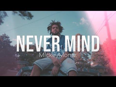 (Free) J Cole KOD Type Beat *Never Mind*