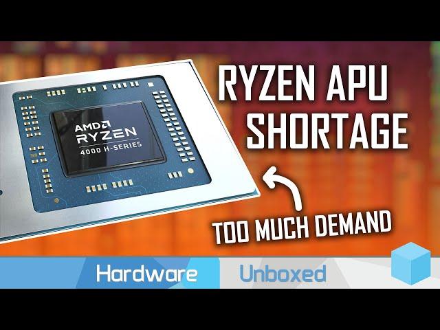 Ryzen 4000 APU Shortage, Intel Secret Document Leak, AMD vs Nvidia GPU RMA Rates | News Corner