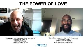 The Power of Love - FBLive Series