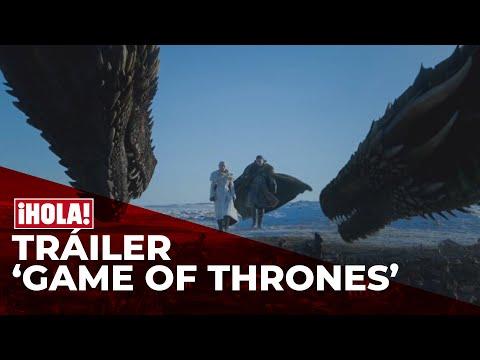 'Game of Thrones' | Temporada 8 | Trailer subtitulado