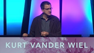 Know Your Yes: Making Decisions on Empty - Kurt Vander Wiel