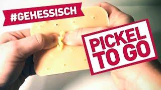 #gehessisch Nr. 4: Klatschroboter, Pickel-Ausdrück-Spielzeug und radioaktive Echsen