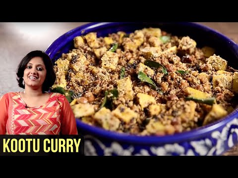 Yam Curry | Main Course Festival Recipe From Kerala | Masala Trails