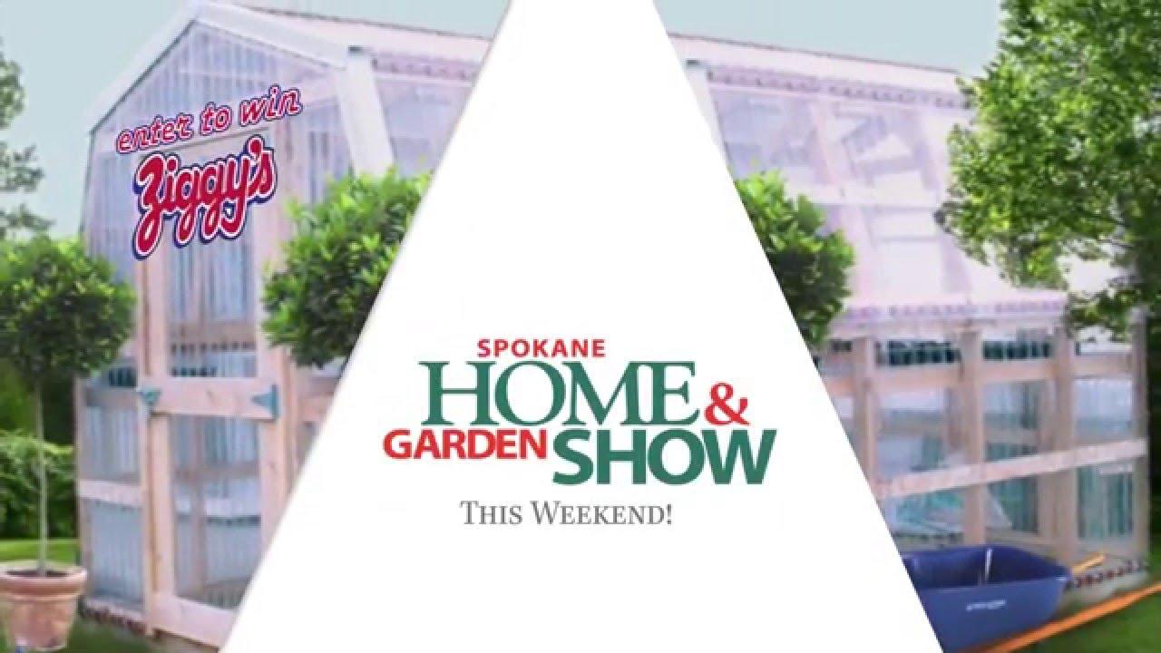 spokane home and garden show 2015 youtube. Black Bedroom Furniture Sets. Home Design Ideas
