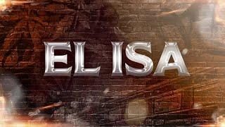 Canelos Jrs - El Isa (Video Lyric)