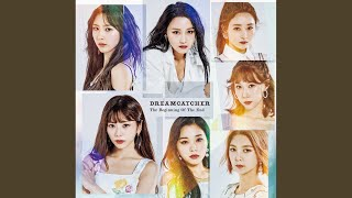 Provided to by pony canyon inc. my way~この道の先へ~ · dreamcatcher the beginning of end ℗ released on: 2019-08-22 lyricist: riho okan...