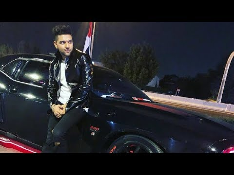 Guru Randhawa Car Bike Collection 2018 Hd Youtube