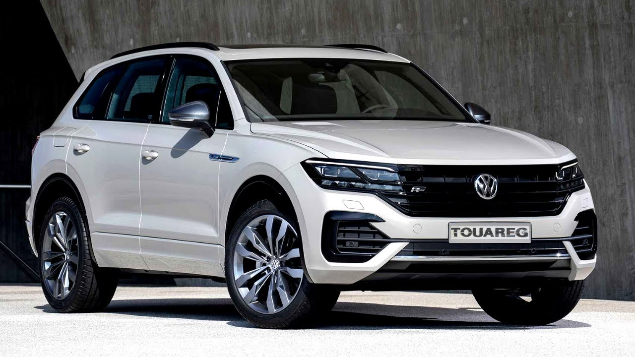 2020 volkswagen touareg mid size suv hero design and features youtube 2020 volkswagen touareg mid size suv hero design and features