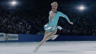 キム・ヨナは諦め、浅田真央が飛んだあの大技成功なるか!?/映画『アイ,トーニャ史上最大のスキャンダル』本編映像