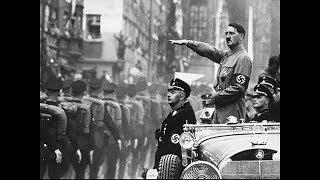مختصر الحرب العالمية الثانية
