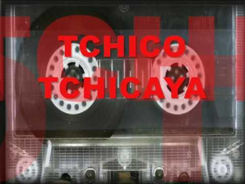 Tchico Tchicaya - Pamela