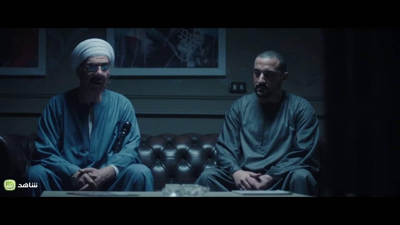 ساحرة الجنوب 2 ح 11 عدلي أبو باشا يعلن الحرب على خليل الطحاوي