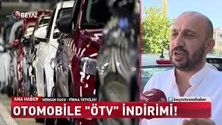Otomobile ''ÖTV'' indirimi!