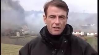 serbet vjedhin neper shtepit e shqiptarve gjat luftes ne kosove 1998 99