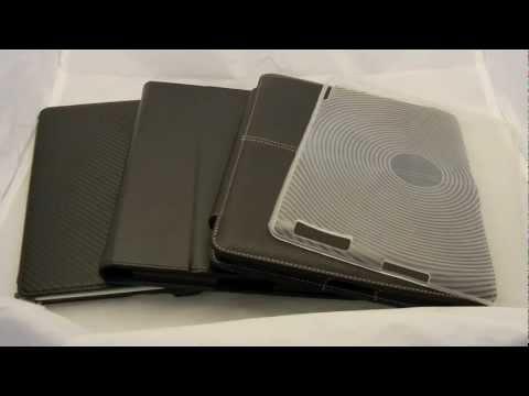 Top 5 BEST iPad 3 & 2 Cases | Protectors | Covers | iPad 3rd & 2nd Gen.
