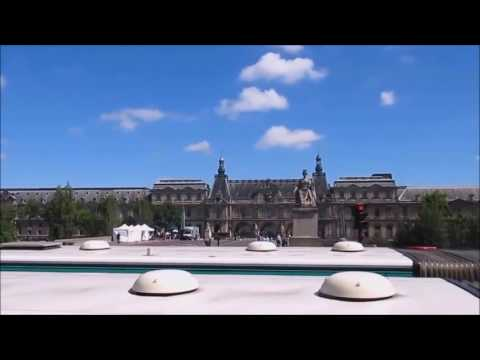 Любовь Успенская - Париж