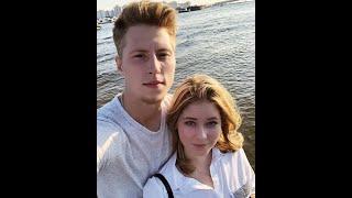 Липницкая и Тарасенко новая фигурная пара скоро станут родителями