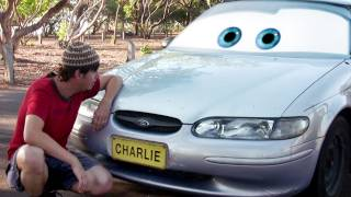 Mein Auto Charlie VS. Cars 2 - Featurette & Trailer