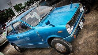 Mazda Chantez   マツダ シャンテ LX 1972