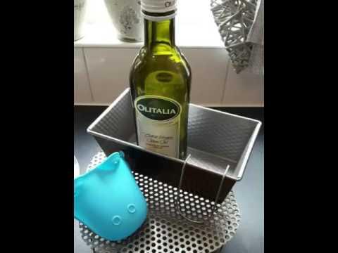 Bajo kitchen supplies spatdeksel bestellen