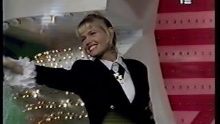 Show de Xuxa 03/05/1993 - Estréia no Canal 13