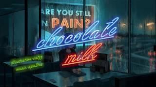 [cover]チョコレートミルク/yama