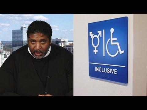 Rev. William Barber: The NAACP Will Boycott North Carolina over HB2 & Voter Suppression