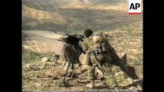 ETHIOPIA/ERITREA: FIGHTING LATEST