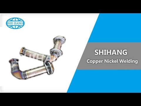 Copper Nickel Welding Guide - Shihang