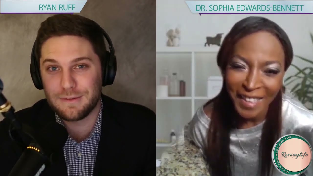 """Interview with Ryan Ruff on """"Beyond the Book,"""" Part 7.  Dr. EB talks about the target audience."""