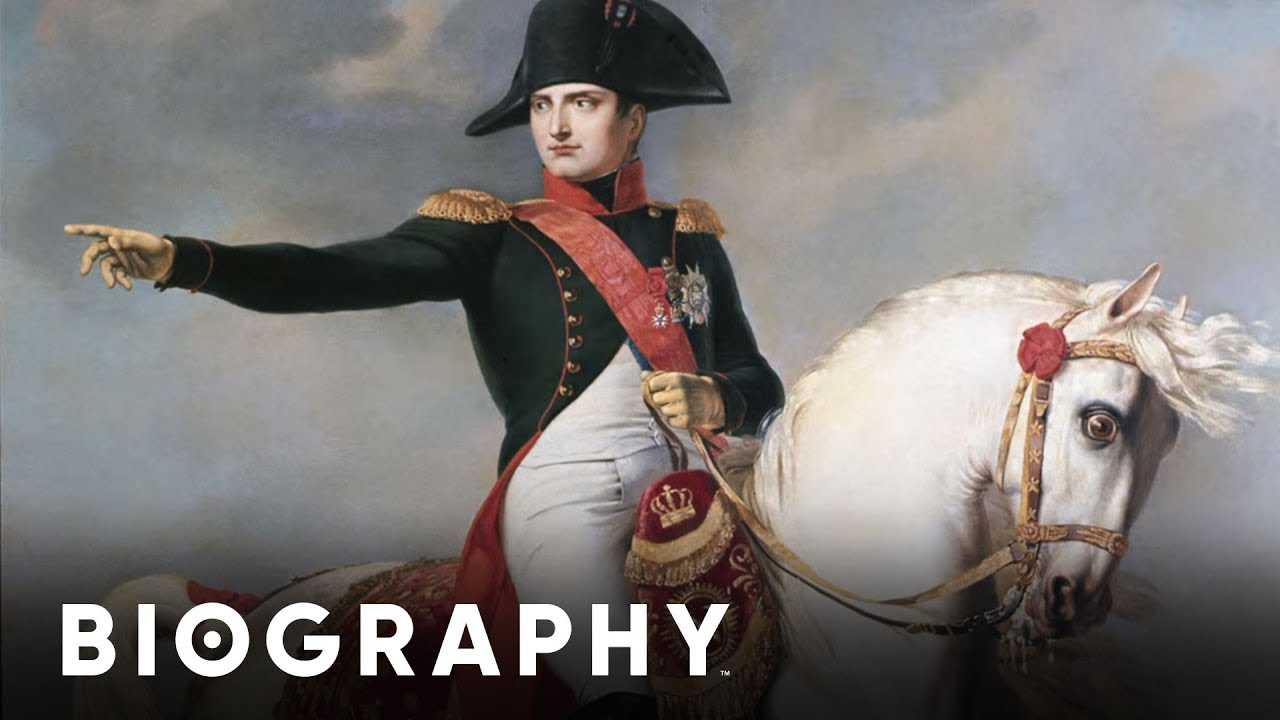 a comprehensive biography of napoleon the legendary figure in french history After learning about him in my hs world history or start a discussion about who everyone's favorite figure of minor french what's a great biography of napoleon.