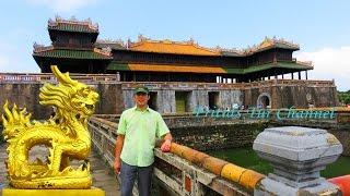 Imperial City Huế 2017 Hue Vietnam