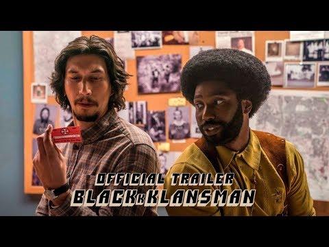 BlacKkKlansman, la consentida del último festival de Cannes, presenta su trailer oficial